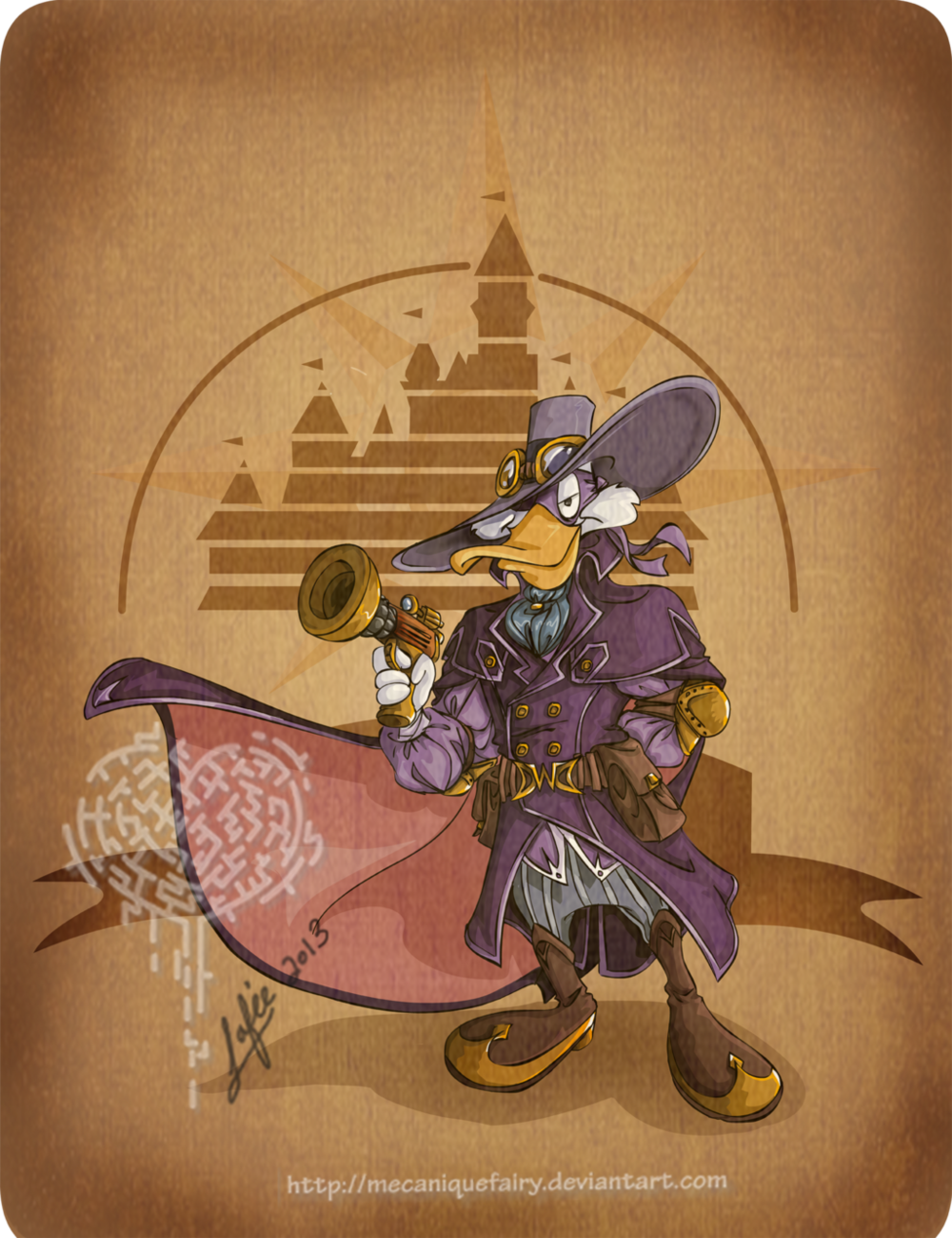 disney_steampunk__darkwing_duck_by_mecaniquefairy-d66lqoj.png