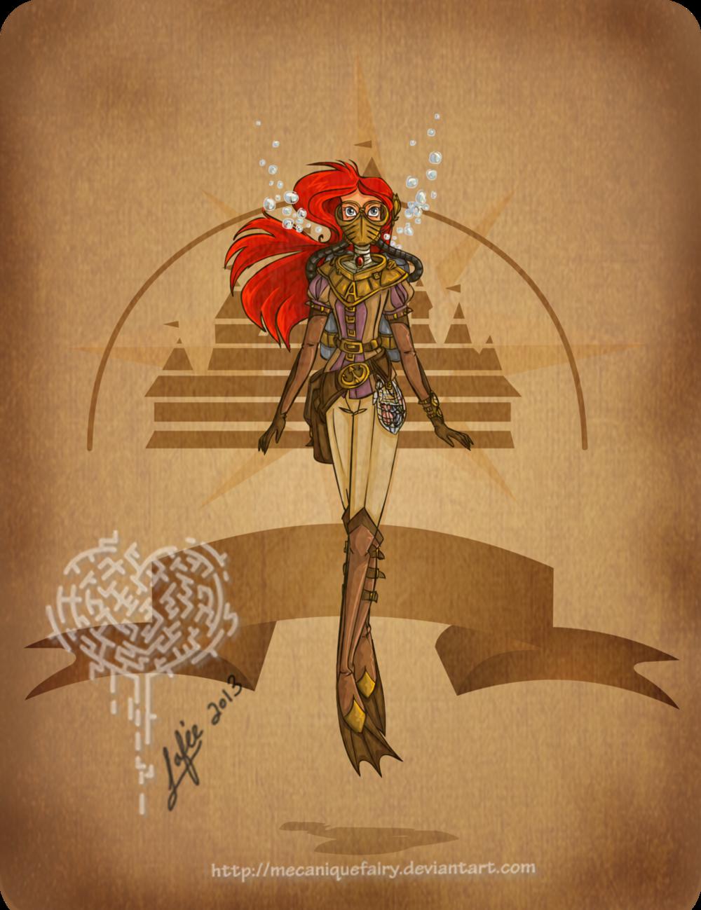 disney_steampunk__ariel_by_mecaniquefairy-d66joy4.png