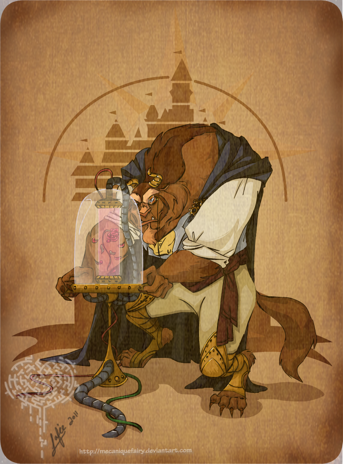 disney_steampunk__beast_by_mecaniquefairy-d3iqg78.png
