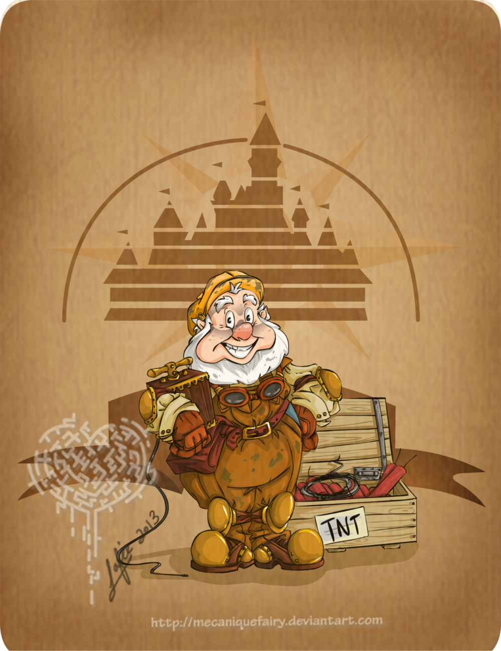 disney_steampunk__happy_by_mecaniquefairy-d6kji07.png