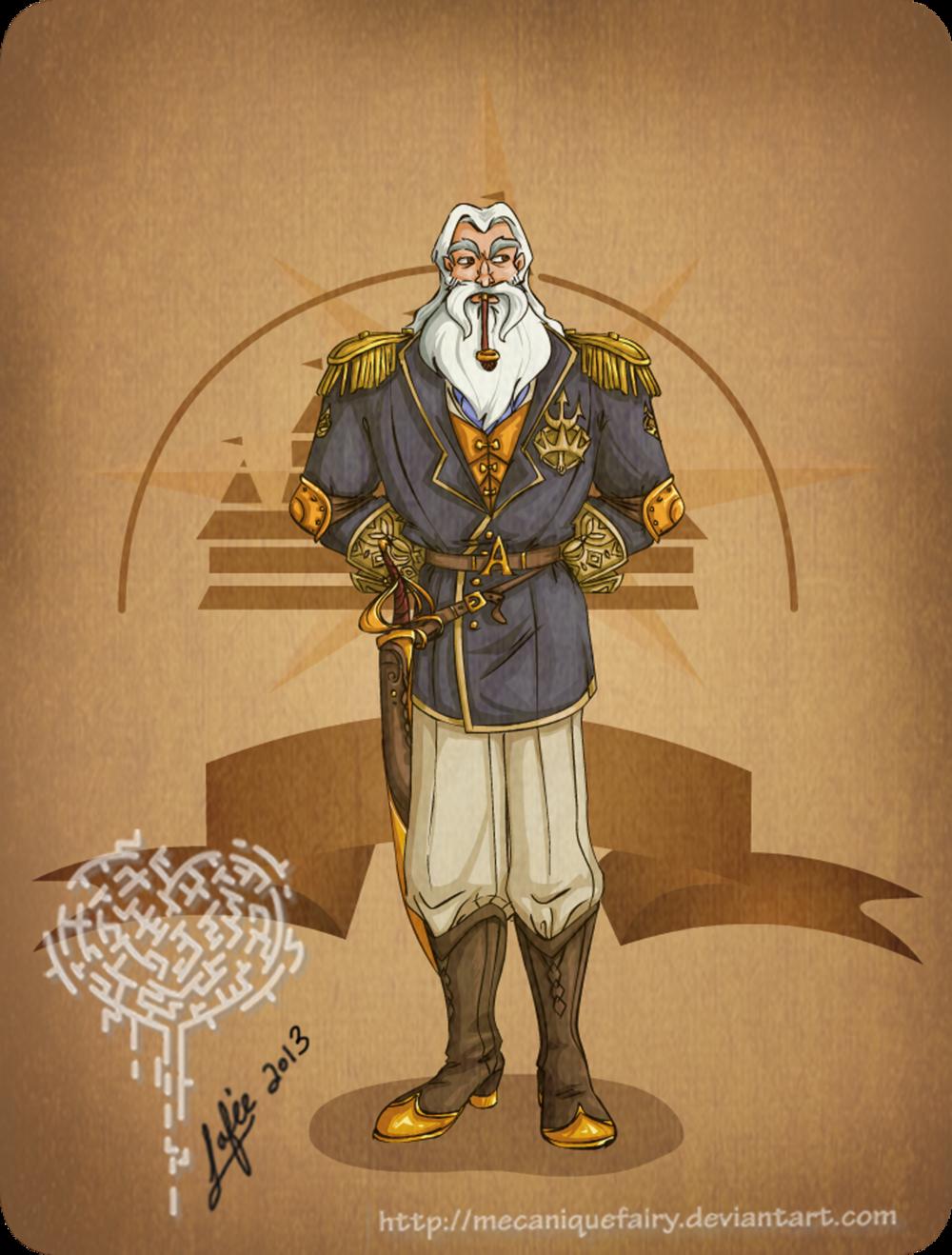 disney_steampunk__king_triton_by_mecaniquefairy-d5xnjk5.png