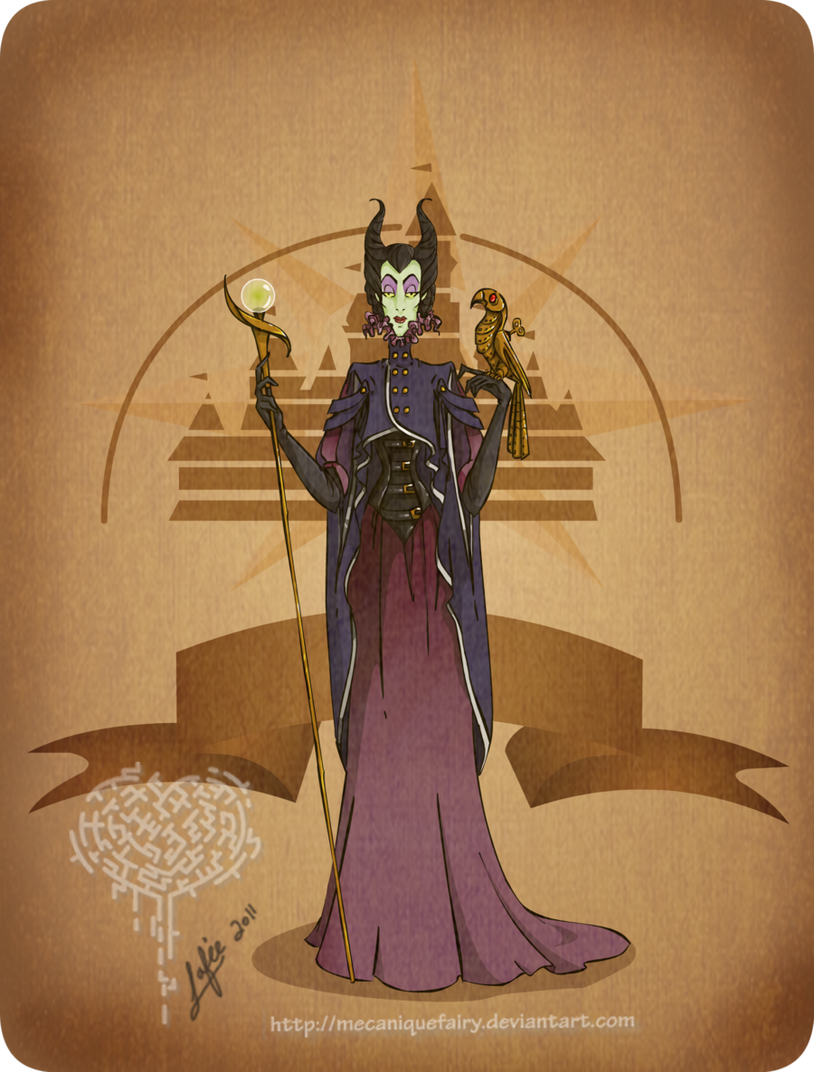 disney_steampunk__maleficent_by_mecaniquefairy-d4j3hjg.png