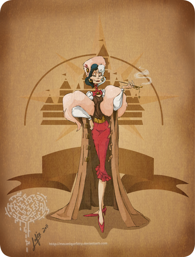 disney_steampunk_cruella_by_mecaniquefairy-d410lk7.png
