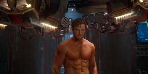 Chris Pratt Almost Turned Down Star-Lord Role Because of G.I. Joe