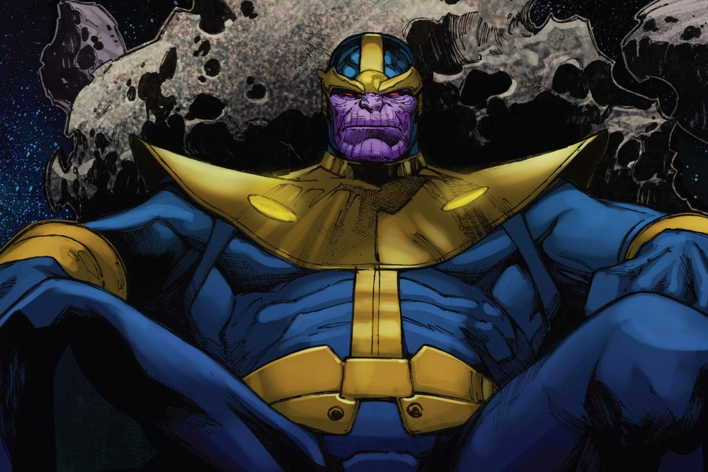 Thanos - Guardians of The Galaxy HD Wallpaper.jpg