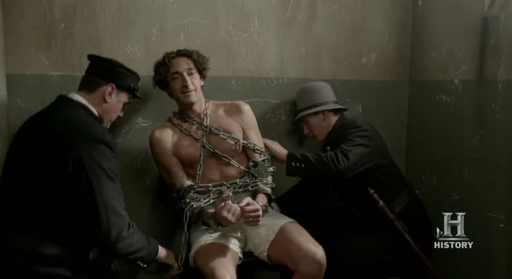 full-trailer-for-history-channels-houdini-with-adrien-brody