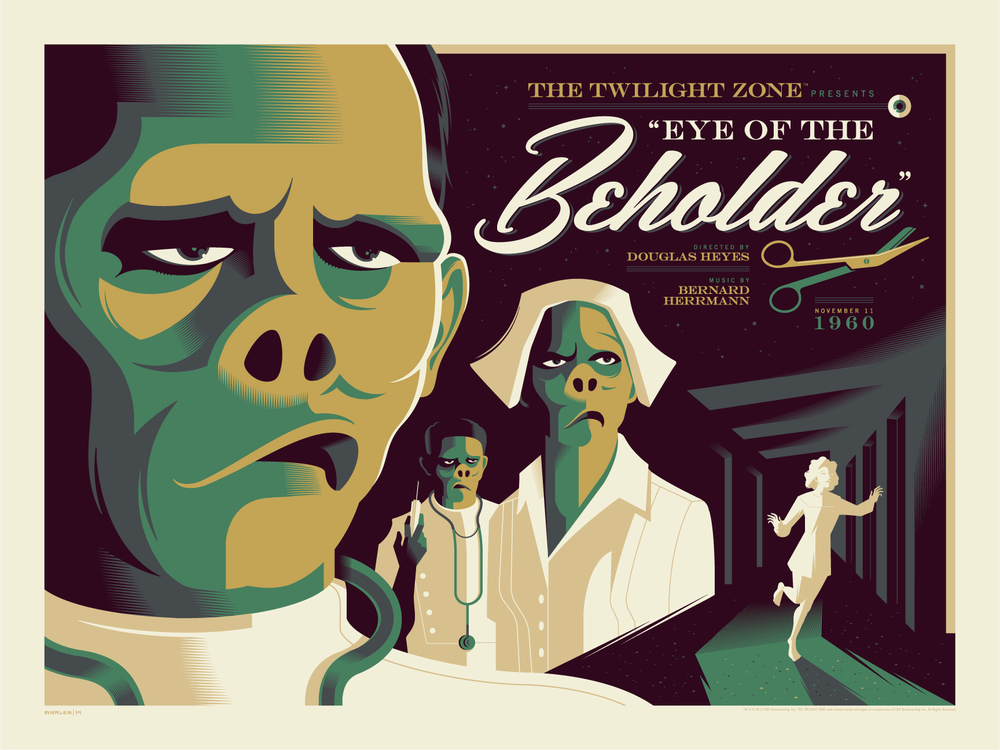 twilight-zone-eye-of-the-beholder-art-by-tom-whalen