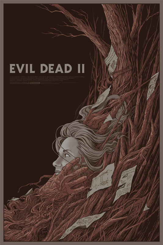 mondo-posters-for-evil-dead-ii-and-army-of-darkness