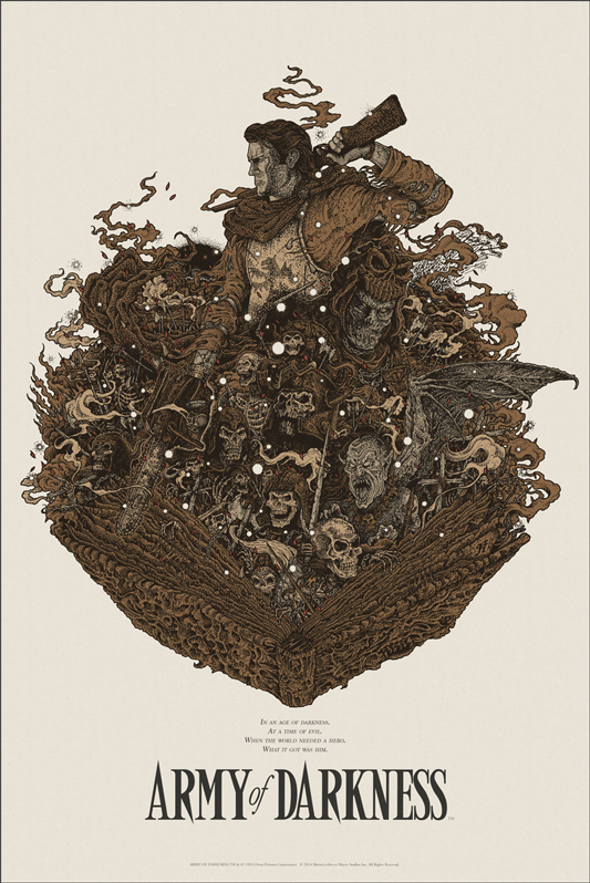 mondo-posters-for-evil-dead-ii-and-army-of-darkness2