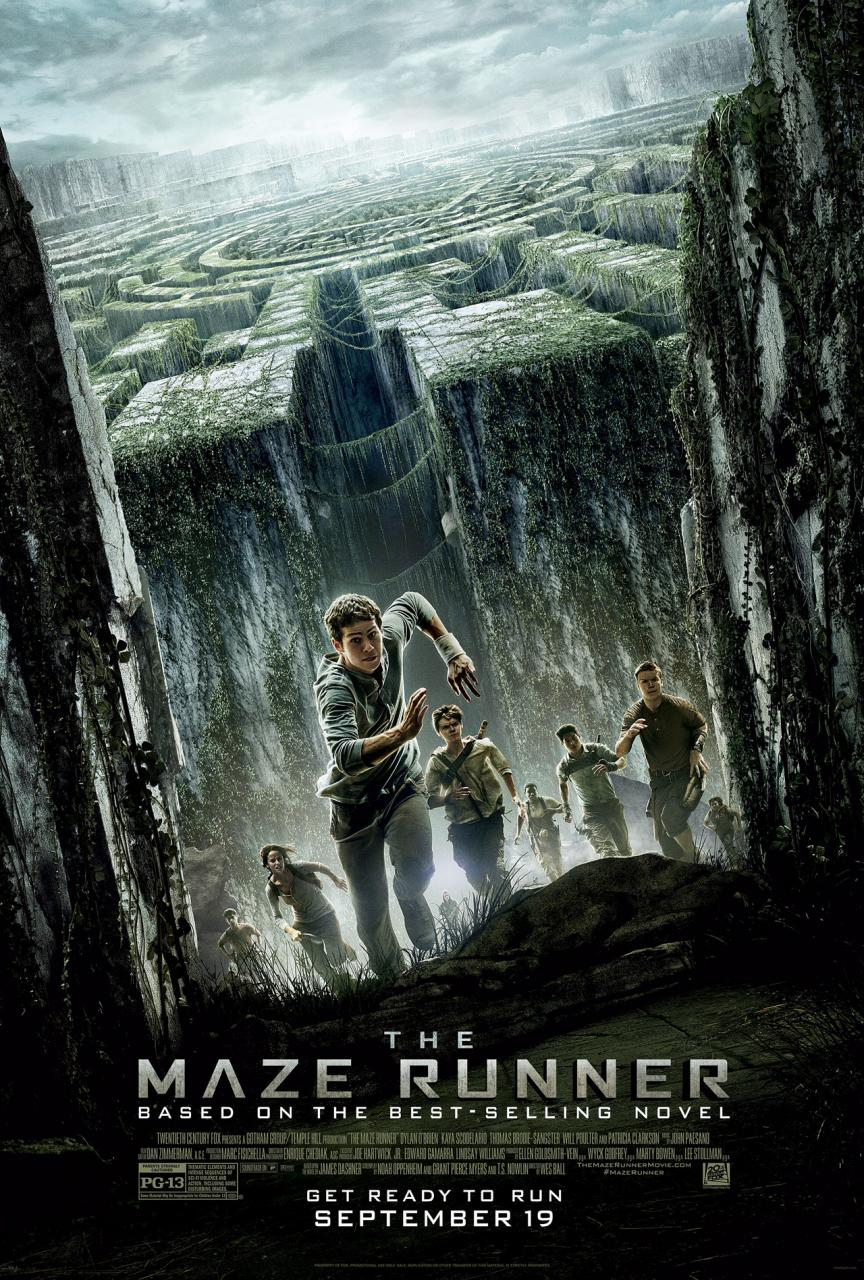 the-maze-runner-featurette-meet-the-gladers