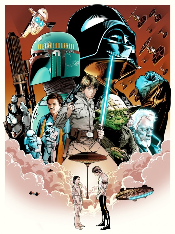 star-wars-trilogy-art-set-by-joshua-budich1