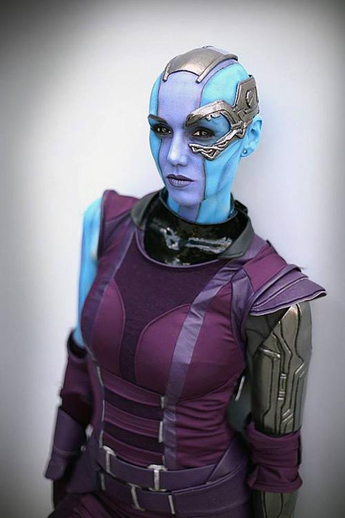 nebula guardians of the gal - photo #1