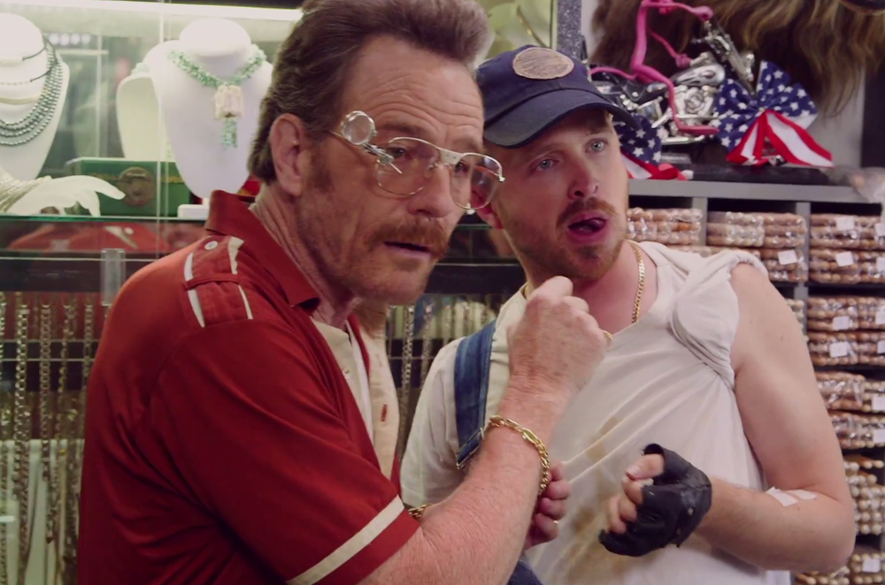 barely-legal-pawn-comedy-short-with-bryan-cranston-aaron-paul-and-julia-louis-dreyfus
