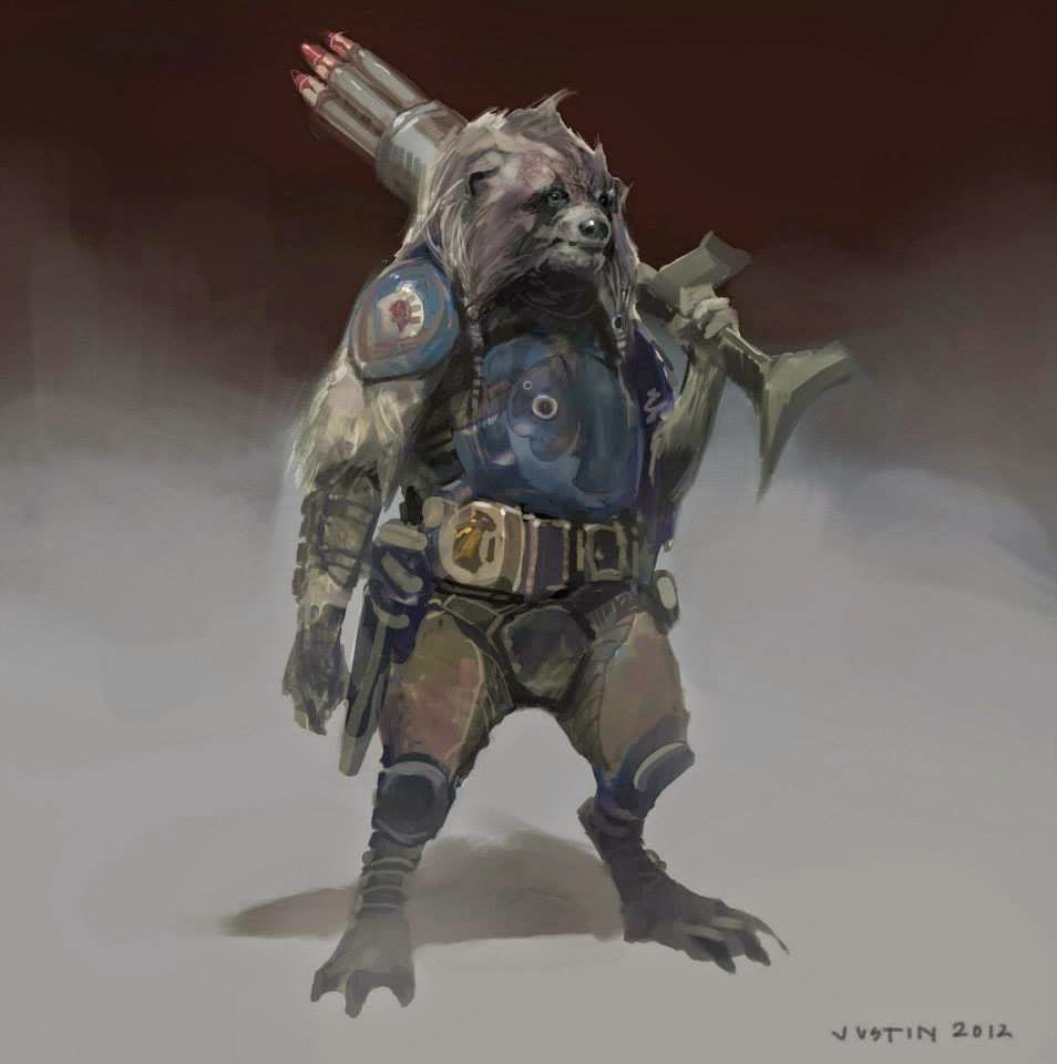 this-guardians-of-the-galaxy-concept-art-shows-very-different-designs