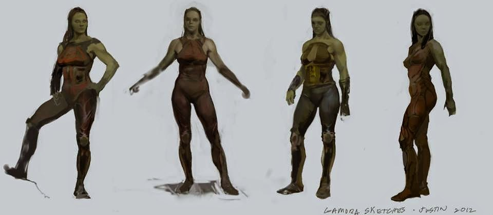 this-guardians-of-the-galaxy-concept-art-shows-very-different-designs10