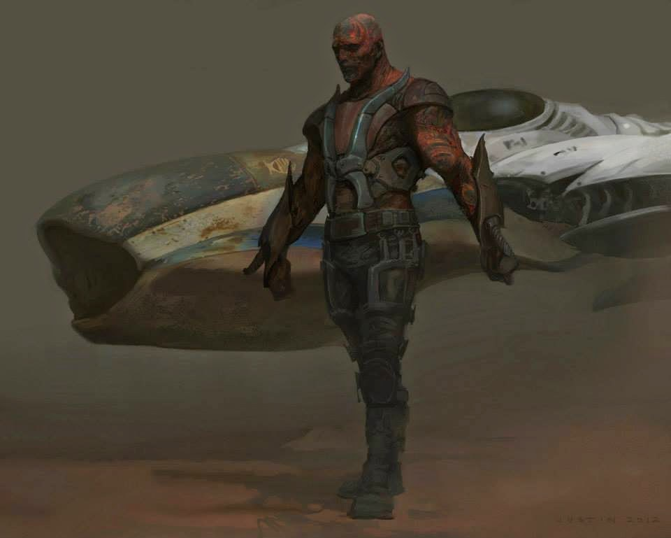 this-guardians-of-the-galaxy-concept-art-shows-very-different-designs11