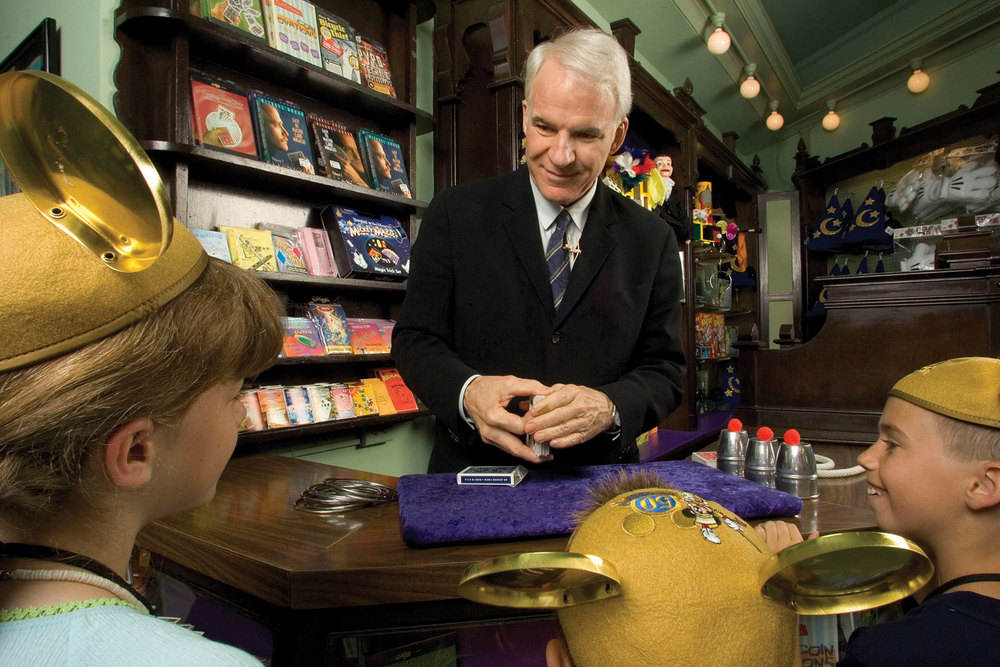 steve-martin-to-star-in-disneys-magic-camp