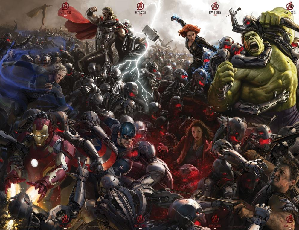 avengers-age-of-ultron-whedon-and-feige-on-ultron-army-and-hulkbuster