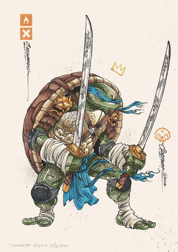 outstanding-teenage-mutant-ninja-turtle-fan-art