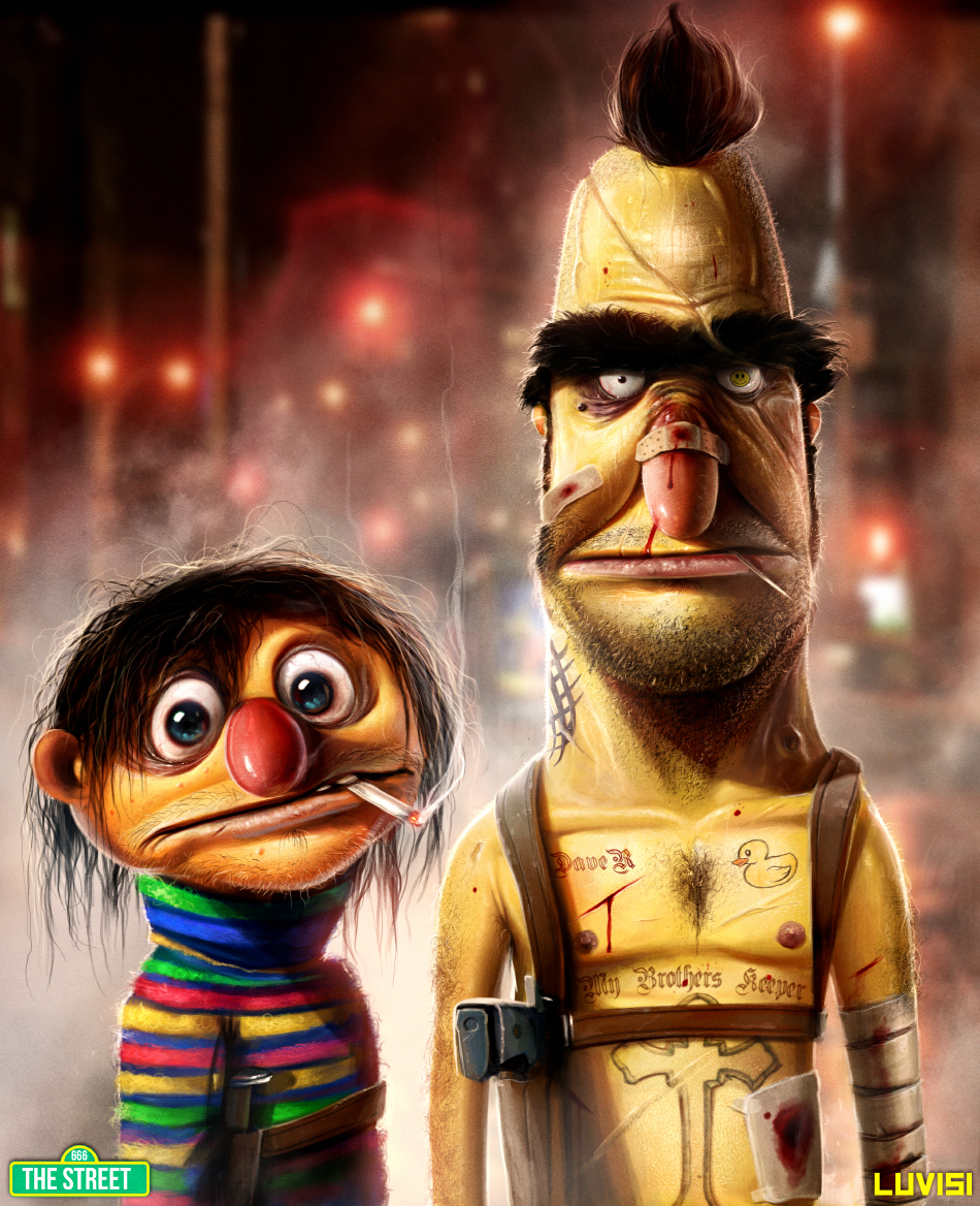 bert_and_ernie___my_brother_s_keeper___by_danluvisiart-d64jvgq.jpg