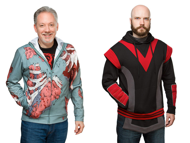 zombie-zip-up-and-ninja-pull-over-hoodies-1.jpg