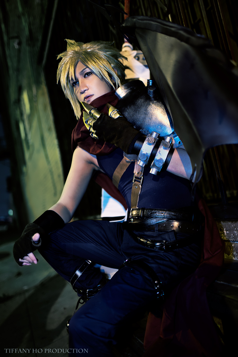 Okageo is Cloud | Photo by Tiffany Ho