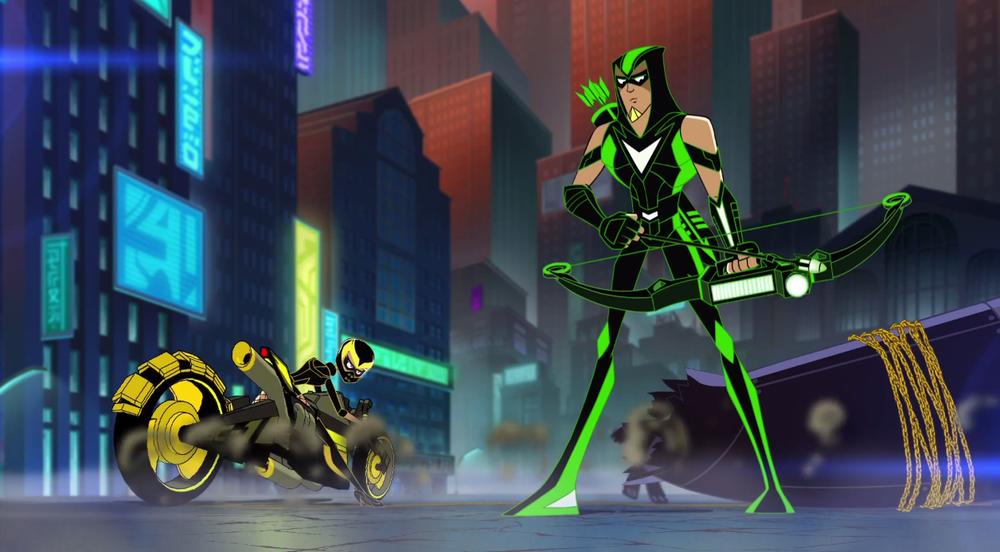 dc-nation-green-arrow-animated-short-onomatopoeiabot