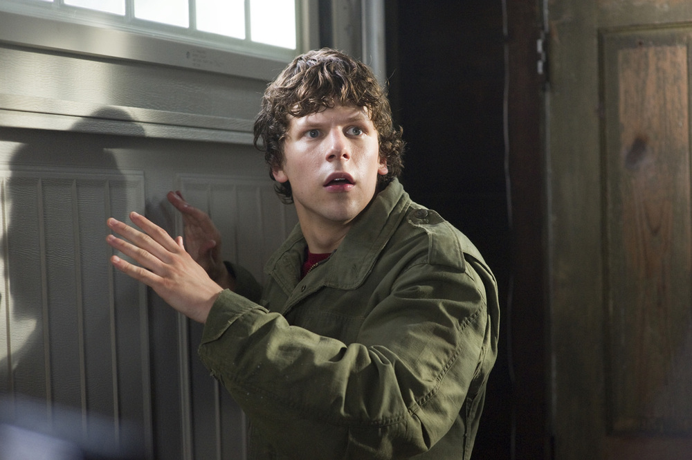 Jesse Eisenberg And Shia Labeouf Wanted For Arms And The Dudes