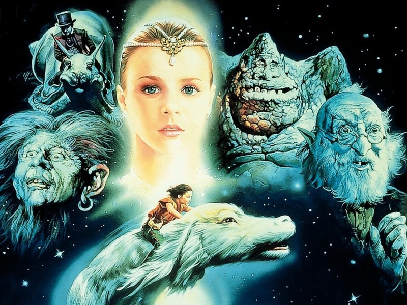 10 Fun Facts about THE NEVERENDING STORY � GeekTyrant