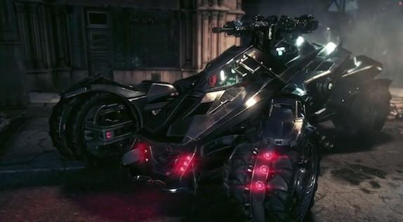 История бэтмобиля: все машины Темного Рыцаря - Изображение 7