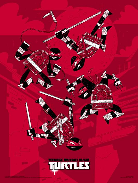 mondo-art-series-for-teenage-mutant-ninja-turtles4