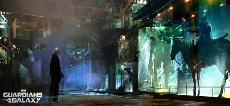 concept-art-of-the-collectors-museum-in-guardians-of-the-galaxy