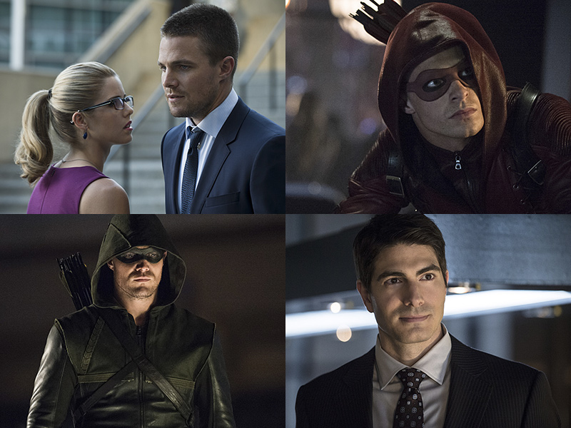 arrow  u2014 16 new photos and nick tarabay cast as captain boomerang  u2014 geektyrant