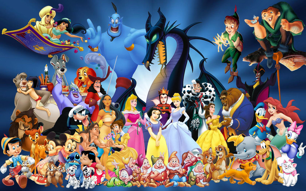 disney movie chart timeline chronology movies walt every films characters character period periods cartoon most fantastic famous pixar los el