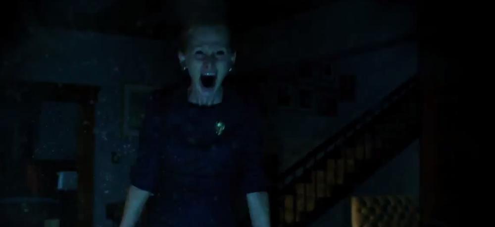 Uk trailer for the horror movie ouija geektyrant - La tavola ouija film ...