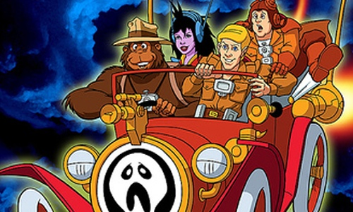 Ten 1980s Cartoons You Probably Don't Remember