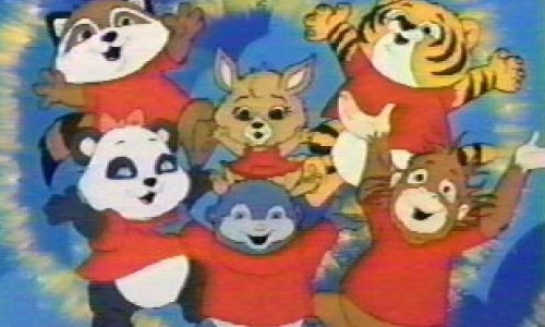 Cartoon Characters 1980s : Ten s cartoons you probably don t remember — geektyrant