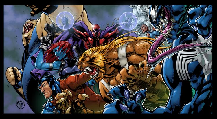 strongest marvel villain characters