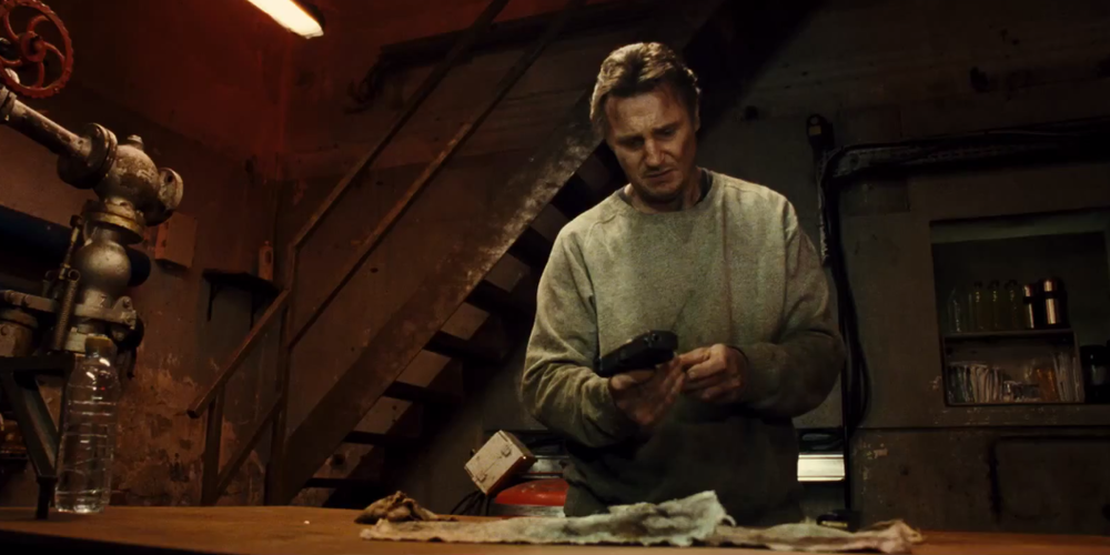 Liam Neeson is Back to Kick Ass in TAKEN 3 Trailer