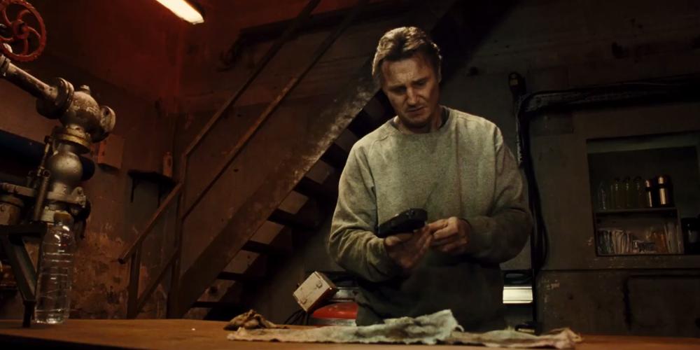 Liam Neeson is Back to Kick Ass in TAKEN 3 Trailer ...