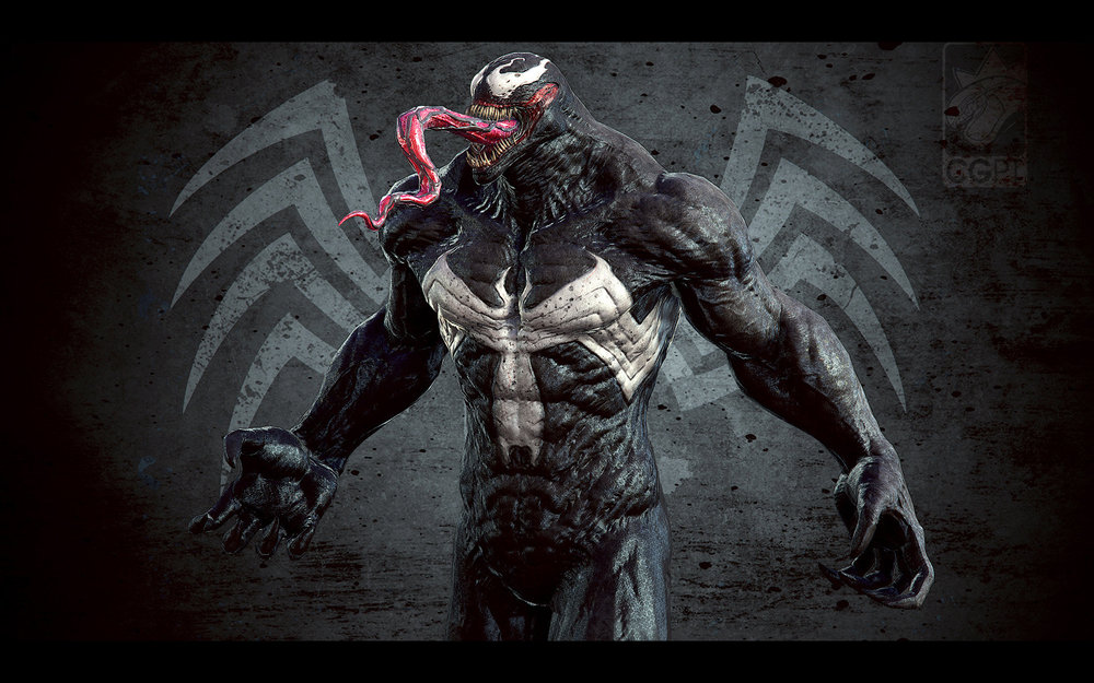 anti venom vs spiderman