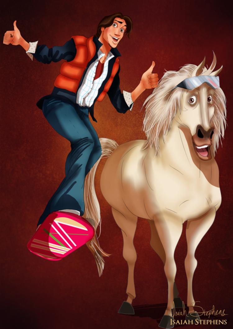 disney-characters-reimagined-as-geek-culture-heroes
