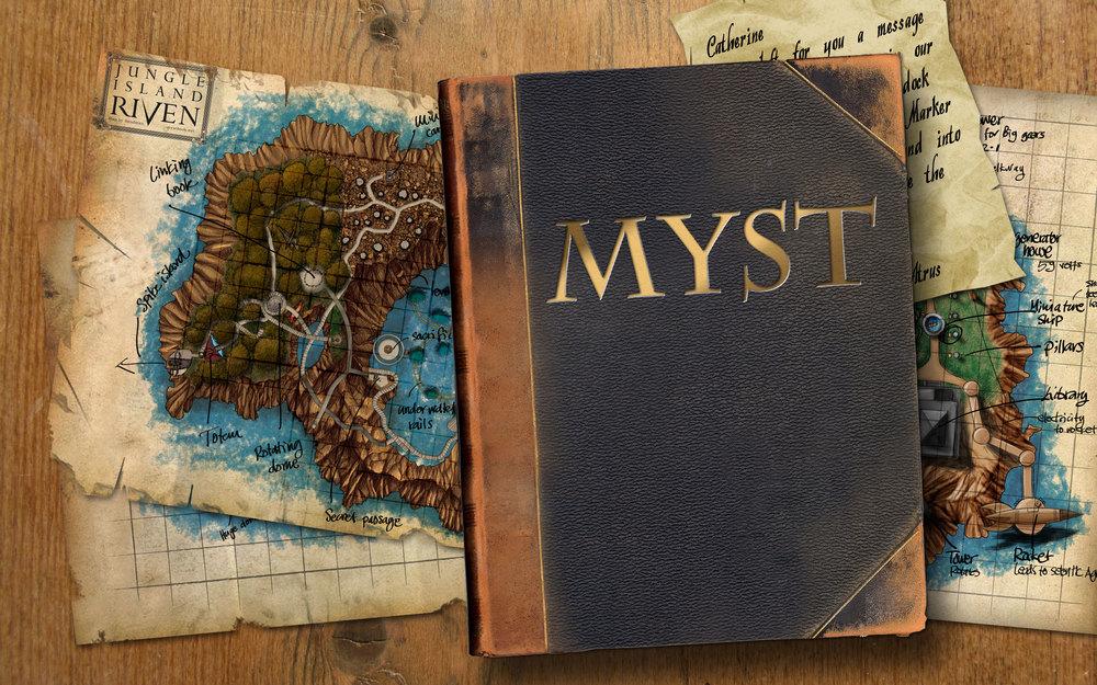 legendary-developing-tv-series-based-on-myst-video-game