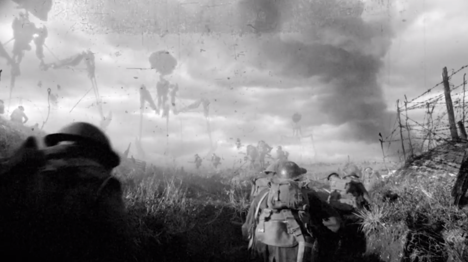 electrifying-video-of-aliens-inserted-into-wwi-footage-graet-martian-war