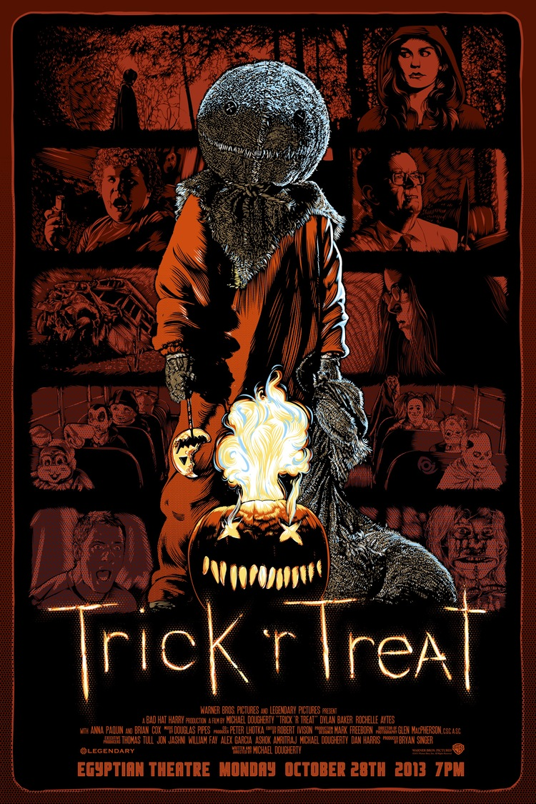 10 Fun Facts About Trick R Treat Geektyrant