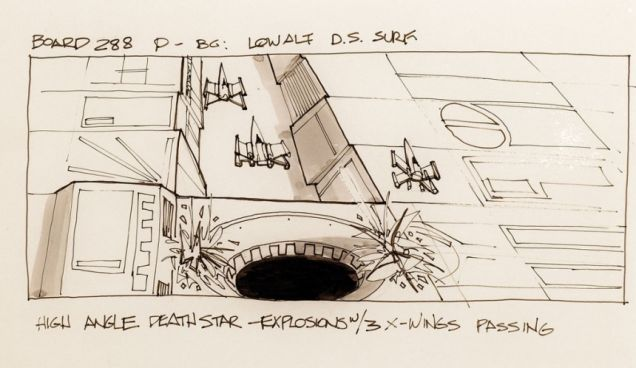 original-star-wars-storyboards-surface-online-featuring-iconic-scenes3
