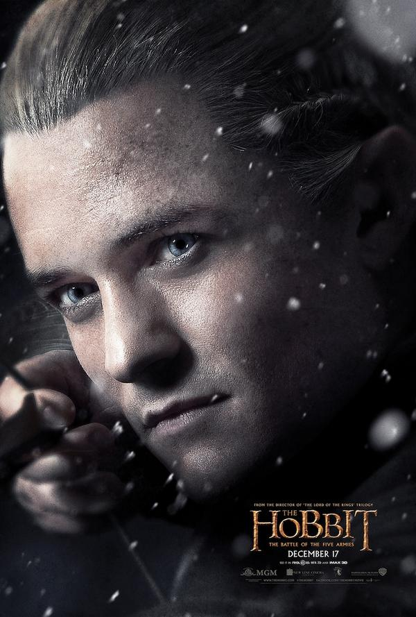 legolas-poster-for-the-hobbit-the-battle-of-the-five-armies