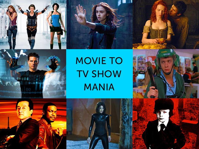 Mania de TV - YouTube