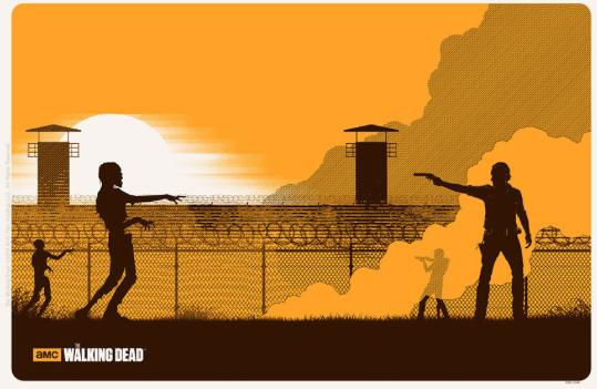 Zombies by Matt Ferguson