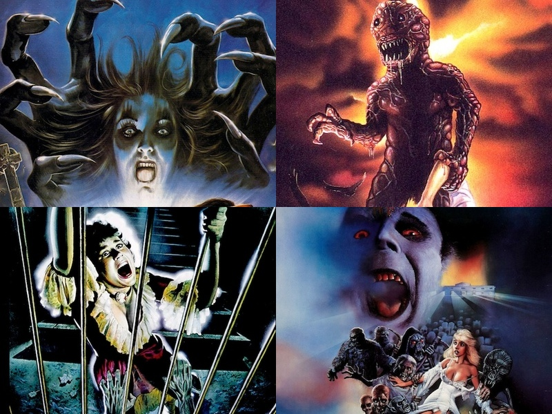 15 1980s Horror Movies You May Have Never Heard Of